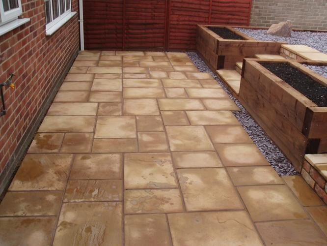 Eagle cleaning solutions gutter cleaning dublin for Patio cleaning solution